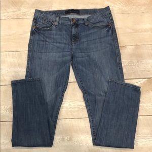 Rock & Republic women's jeans size 10. EUC